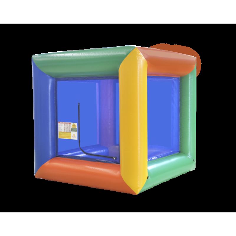 Piscina de Bolinhas Cubo-Mágico